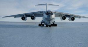 Ильюшин предложил Аргентине VIP-версию Ил-96-300