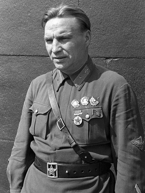 Сhkalov