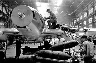 Штурмовик Ил-2 - 80 лет первому полету